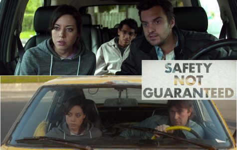 'Safety Not Guaranteed' offers comedy with more serious themes