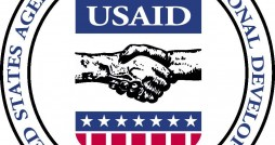 The expulsion of USAID  has heightened tensions between the U.S. and Russia.  File photo