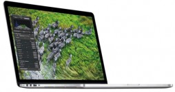 The Macbook Pro with Retina display is one of the products recently criticized by technology buffs.  Photo courtesy Apple