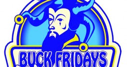 Buck Fridays Logo