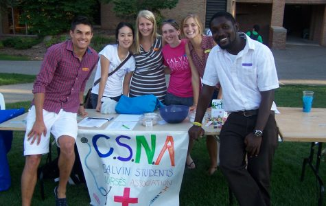 Cokes and Clubs showcases 70 student organizations