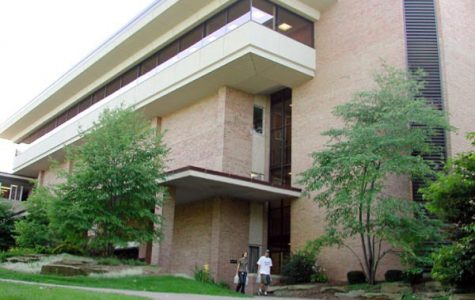 Rhetoric center offers help to students