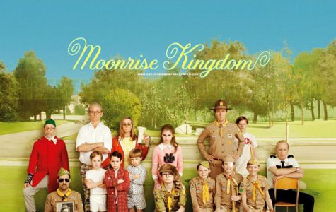 The moon never sets on Wes Anderson: 'Moonrise Kingdom' delights