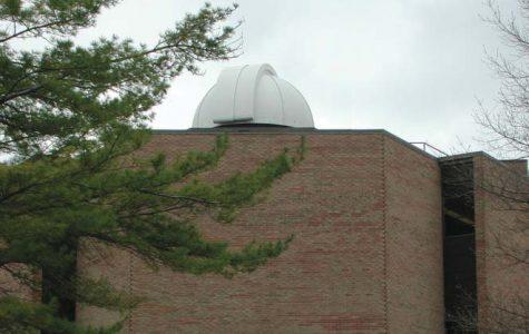 Observatory Corner