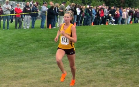 Cross country teams claim Knight Invite titles