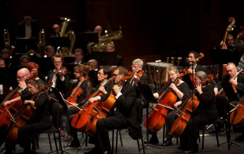 Grand Rapids Symphony offers options to students