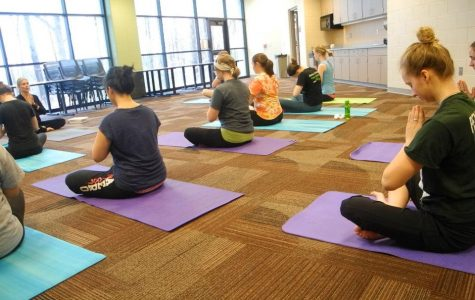 Group fitness to offer a late fall session of workouts