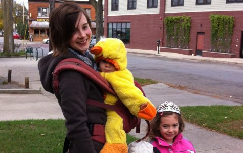 Eastown Halloween walk livens neighborhood