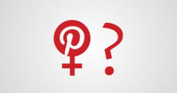 That one thing is -- you guessed it -- their gender.  80 percent of Pinterest users are women.  Image by John Muyskens