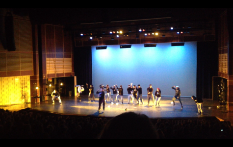 Dance Guild performs to sold-out crowd