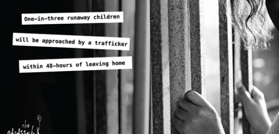 The Manasseh Project, a local organization created by Wedgwood Christian Services, focuses on cutting down human trafficking activity in Grand Rapids.  A member will be at Calvin on Nov. 29 to speak about the issue.  File photo