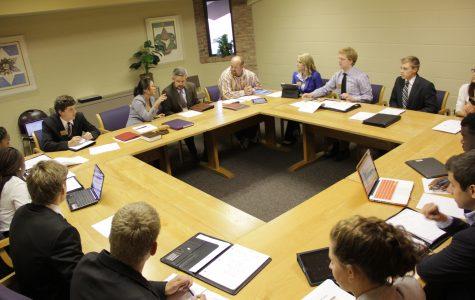 Spotlight on governance committees