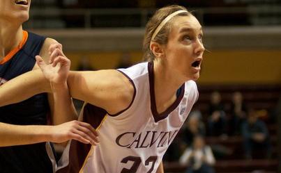 Women's basketball extends winning streak to 10 games over Trine