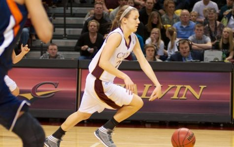 Women's basketball remains undefeated in MIAA