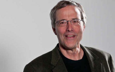 James Bratt wins Presidential Award for Exemplary Teaching