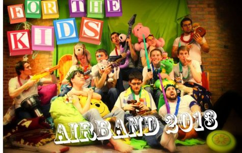 Preview: Airband 2013