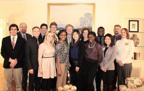 Student senate launches #WeAreCalvin campaign