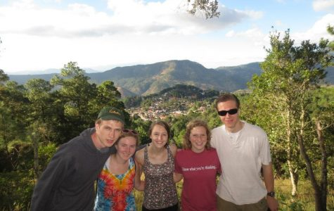 Honduras program continues despite danger