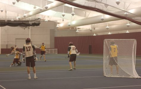 Lacrosse falls to Baldwin Wallace