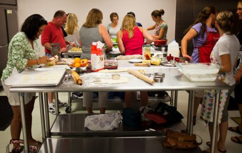 Grand Rapids Cooking School Kickstarter project falls short
