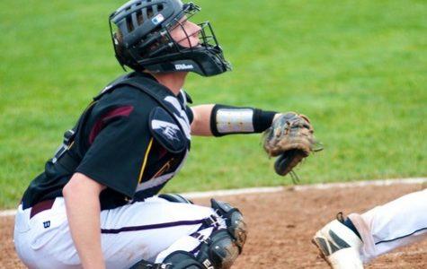 Baseball drops season openers in Kentucky