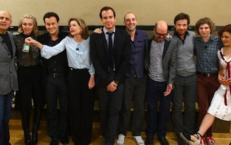 'Arrested Development' brought back for fourth season