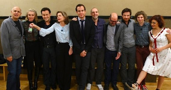 Arrested Development brought back for fourth season