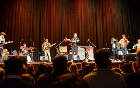 Andrew Bird: Classical, intricate, alive