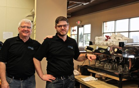 Clique coffee bar fosters appreciation of local, hand-brewed coffee