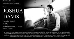 Joshua Davis Poster non-calvin-1