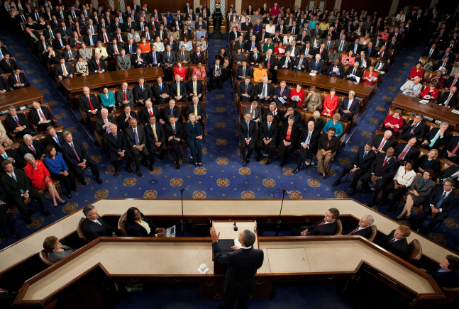 Efforts to introduce legislation lead immigration reform