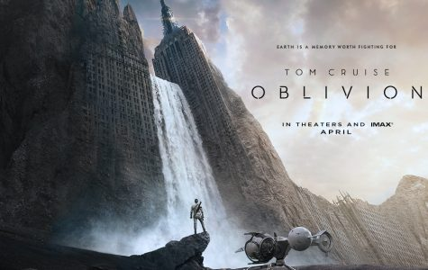 Just another sci-fi flick, 'Oblivion' fails to break ground