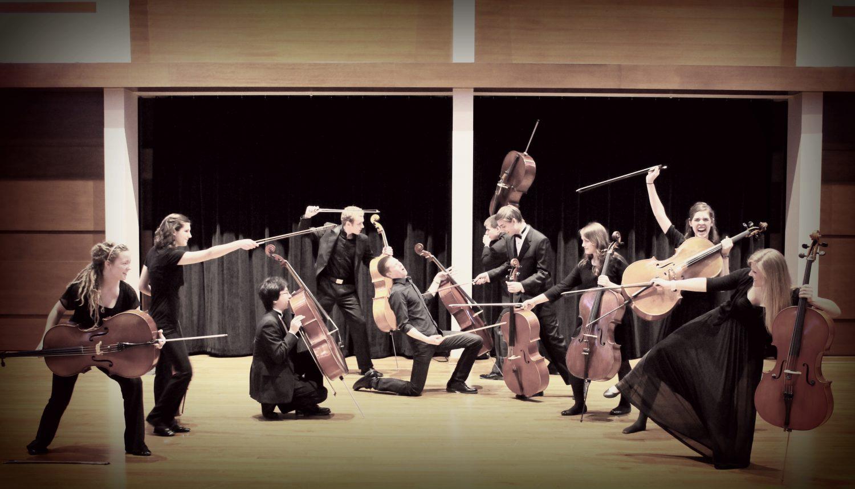 Cello Cabaret to showcase talent, dedication and community