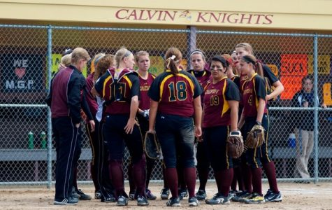 Softball wins three of last four conference games