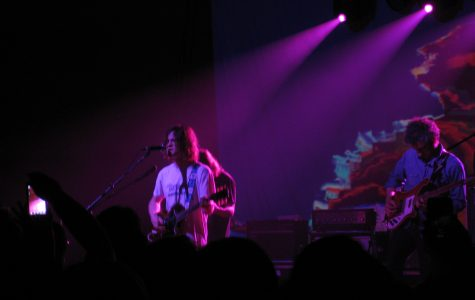 MGMT concert shatters stereotypes