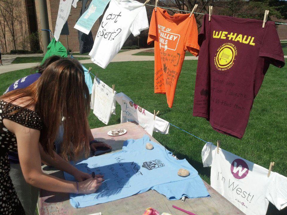 Gender Justice group aims to combat gender discrimination