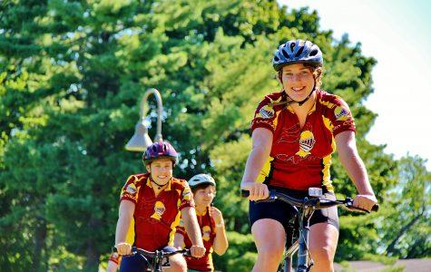 Rent-A-Bike program adds changes, improvements