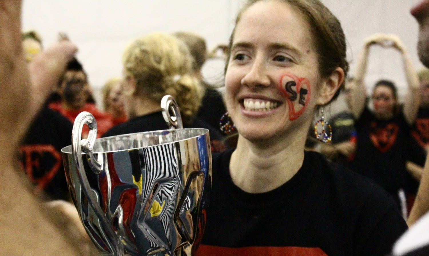 Schultze-Eldersveld wins Cup of Perspective after fourth-place finish
