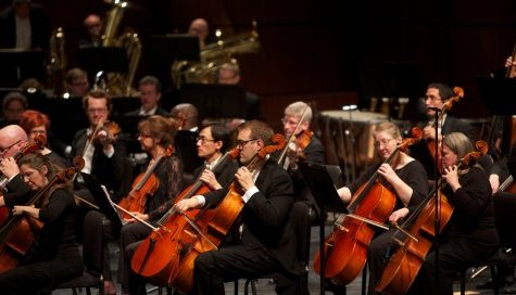 Grand Rapids Symphony offers student discounts