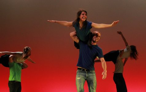 Student Showcase wows audience of friends and family