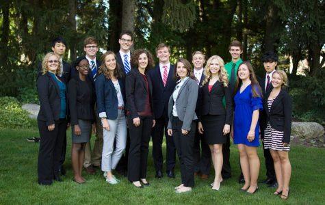 Student senate aims for Calvin radio, 24/7 study area
