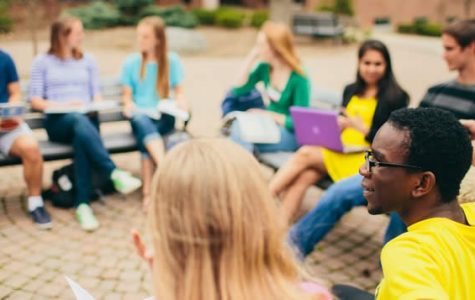 Calvin first in Michigan, fifth in nation for study abroad and international enrollment