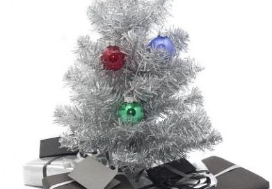 Christmas Tree Holiday it forward Presents present decoration