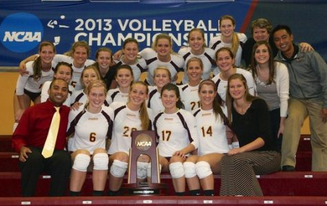 Volleyball advances to Division III nationals