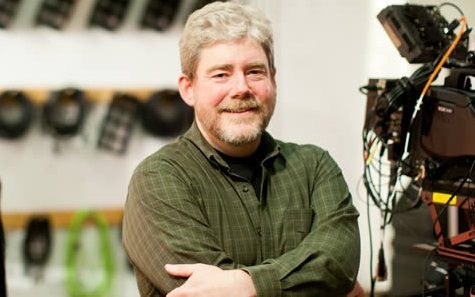 CAS professor Brian Fuller placed on leave
