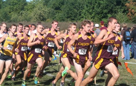 Cross country teams finish seventh, 27th at nationals