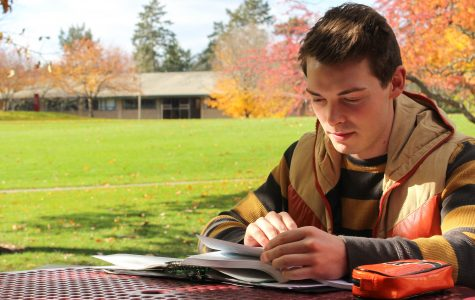 LGBT Feature: Drew's Story