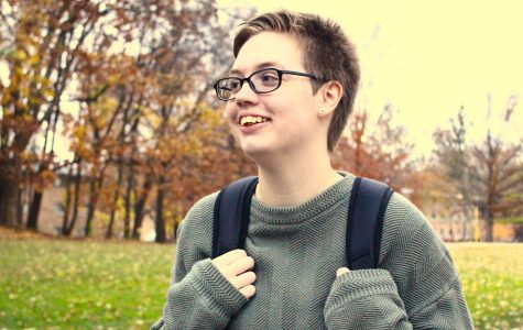 LGBT Feature: Kristopher's Story