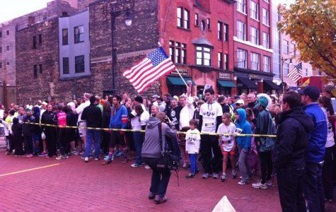 Grand Rapids .1k race raises money for muscular dystrophy