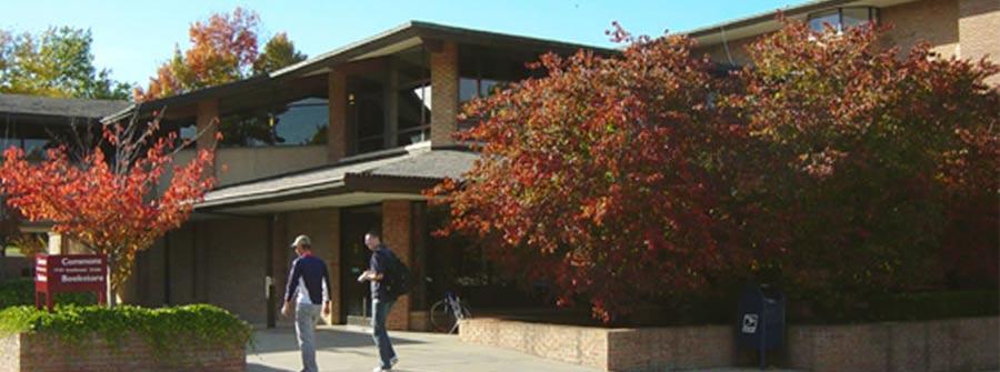 calvin college campus